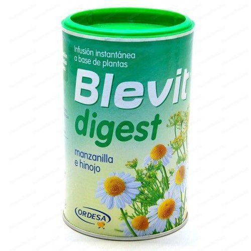 Blevit Digest Бебешки чай за добро храносмилане 150гр